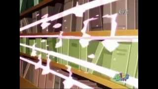 "Winx Club Season 3 Episode 7 ""Royal Behavior"" 4Kids Part 3"