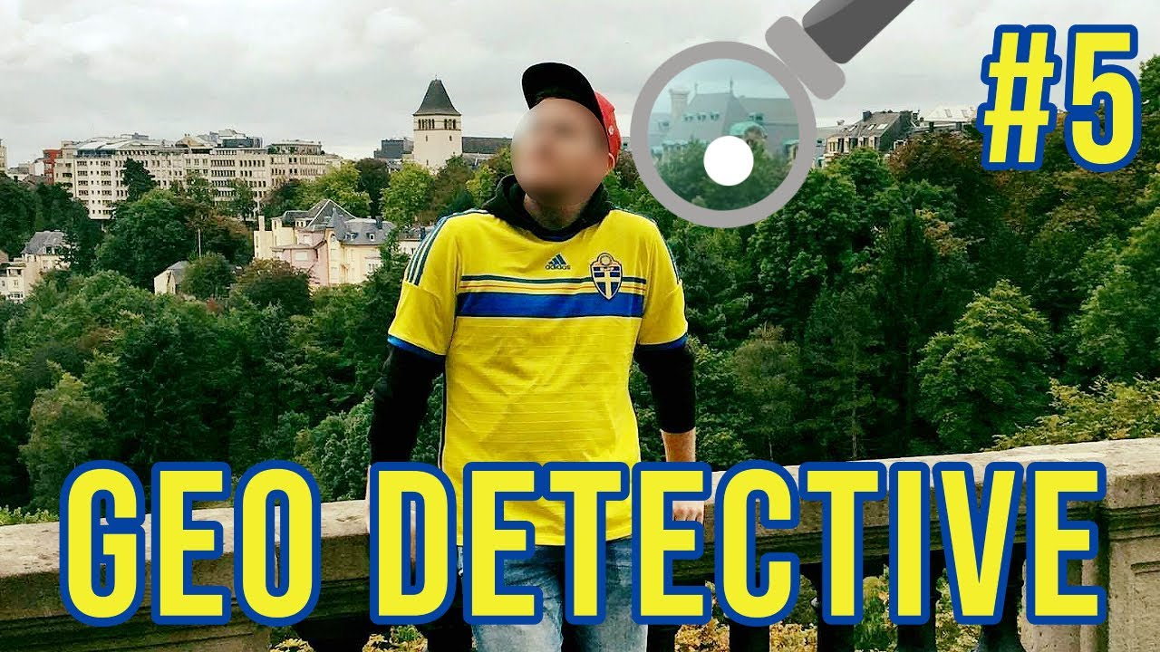 Pinpointing the exact location of my fans using a single image.. GEO DETECTIVE #5