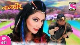Baal Veer - बाल वीर - Episode 661- 17th July, 2017