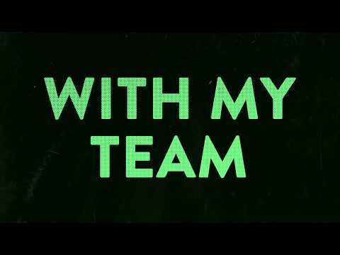 Creek Boyz feat. Lil Yachty - WithMyTeam (Remix) [Lyric Video]
