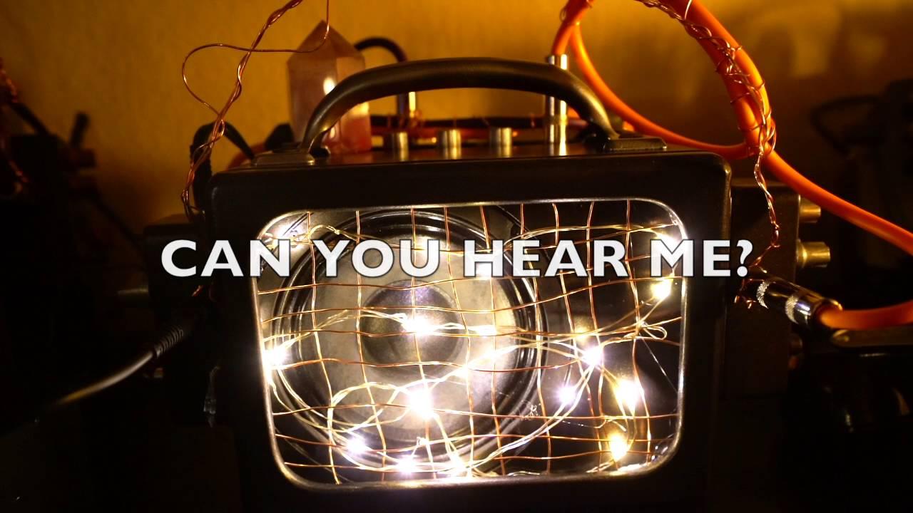 Wonder Box Mini Talking With The Dead Crazy Murmur Box Session