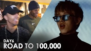 DAY6 - 아 왜 I WAIT [ REACTION VIDEO ] #RoadTo100K