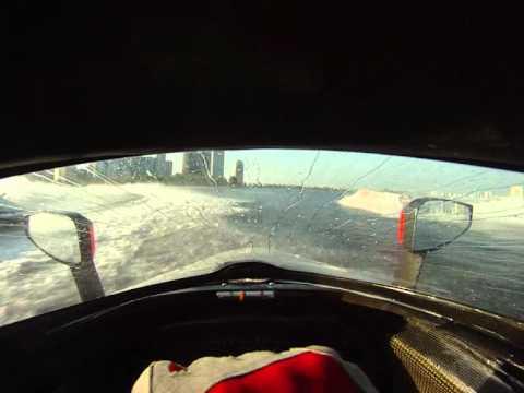F1 H2O Tomas Cermak Team Nautica 2010
