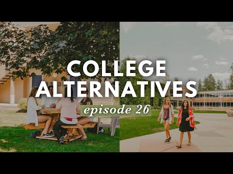 Northwest College Support | Transitional program for young adults ???? | COLLEGE ALTERNATIVES