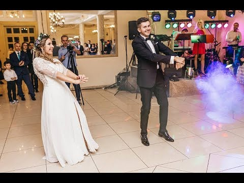 Pierwszy taniec DESPACITO 2017 wedding dance first dance 2cellos