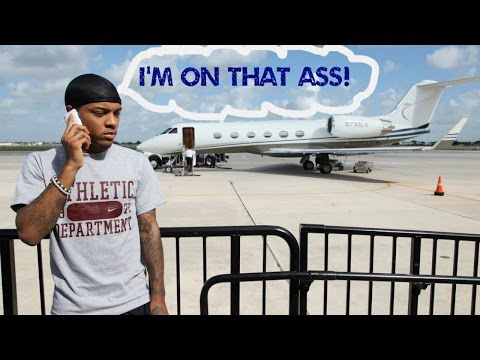 The Official Roast of Bow Wow aka Shad Moss (I'm On That A$$!)
