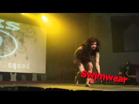 Inland Empire Zombie Beauty Pageant 30 Second Trailer