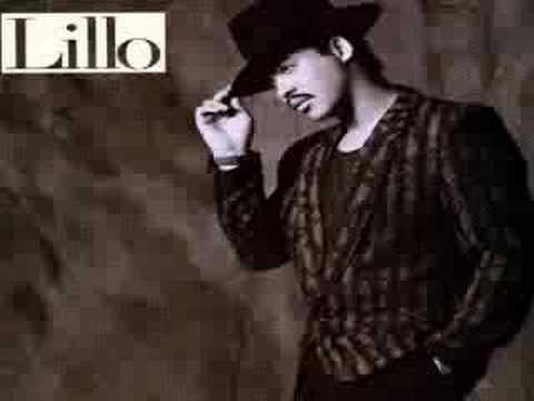 Lillo Thomas -  Wanna make love all night long 1987