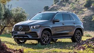 Mercedes AMG GLE 53 2020  THE ULTRA HIGH PERFORMANCE SUV 2020