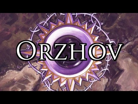 Orzhov Syndicate Music Video (Collective Consciousness)