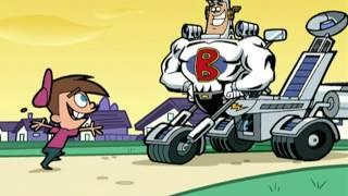 Cosmo&Wanda - Ein Superrad für Timmy / Vertauschte Rollen