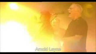 arnold layne (traducido)