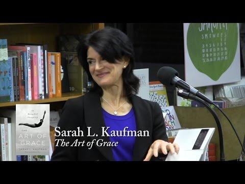Sarah L. Kaufman,