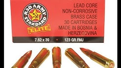 7.62x39: Know your ammo!