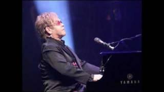 #6 - Elton John/Ray Cooper - Rocket Man - Live at Le Galaxie, Amneville, France (26.09.2009)