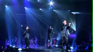 3nity Brothers (France) - Every Word You Say - Eurovoice 2010 (Athens, Greece) - UT1 Ukraine