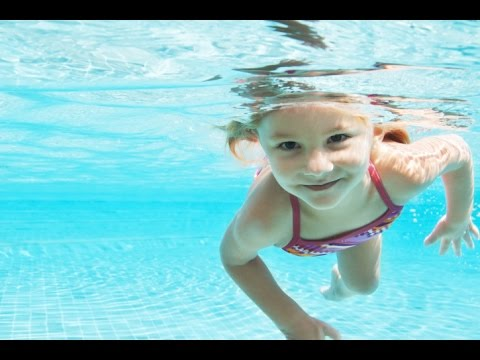 Parenting Tips When To Start Swimming Lessons