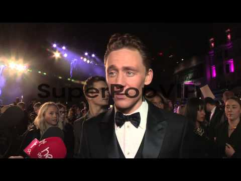 EVENT CAPSULE CLEAN - Thor: The Dark World World Premie...