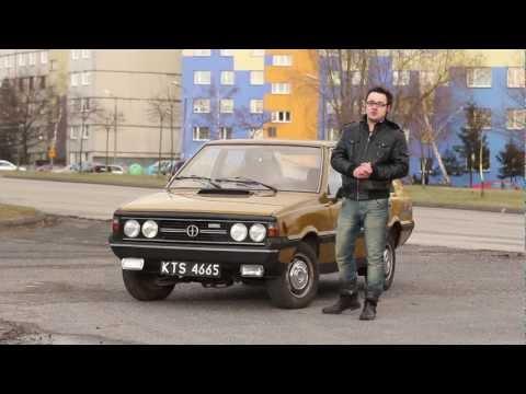 """MotoStars - Polonez """"Borewicz"""""""
