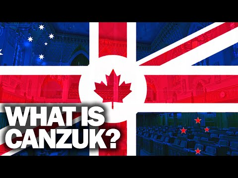 What is CANZUK and could it soon be a reality?