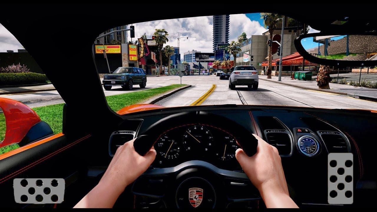 أفضل 10 ألعاب محاكاة القيادة جديدة للأندرويد