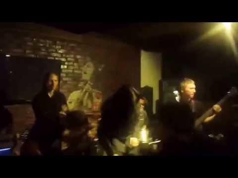 "Red Planet  - Enter Sandman (Metallica Cover) Live in ""Royal Pub"""