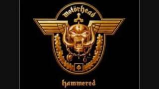 Motörhead: Serial Killer/Red Raw