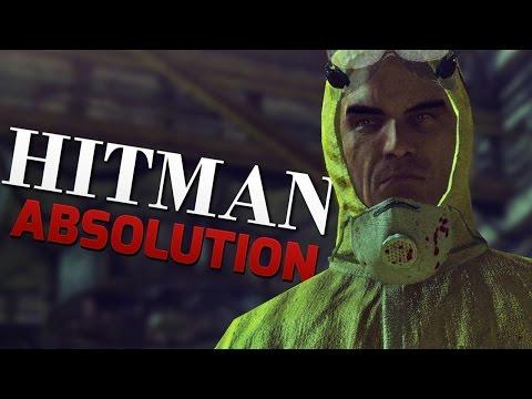 AGENT HEISENBERG - Hitman: Absolution #6