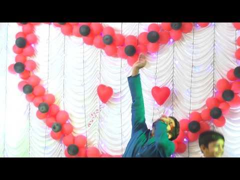 Vishal Upadhyay Solo Dance
