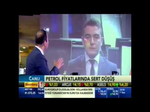 ALB Forex Araştırma Analisti Rıdvan Baştürk Altın Piyasası Nereye Gidiyor ? Bloomberg HT