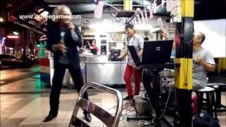 LIVE Pak Ali Legend - Penantian Blackrose
