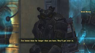5 Greatest Enclave Characters In Fallout Games