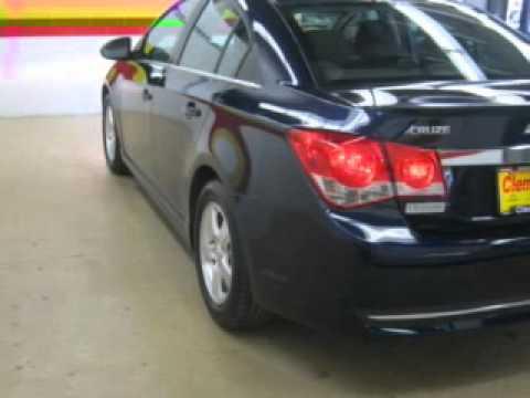 2011 Chevrolet Cruze   Clements Chevrolet Cadillac Subaru