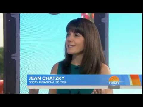 Jean Chatzky shares why a gutter check up is a MUST DO this spring!
