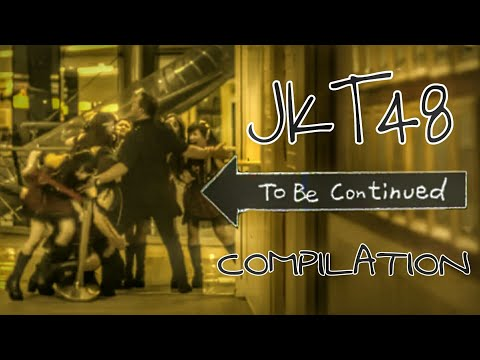 JKT48 To be Continued Compilation
