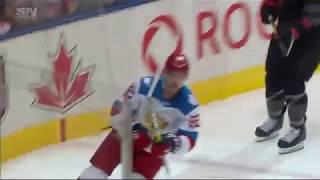 Гол Кузнецова  Россия   Северная Америка Кубок Мира