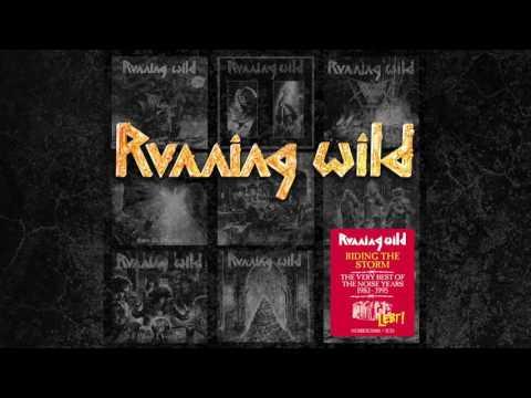 Running Wild   Whirlwind