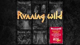 Running Wild  - Whirlwind