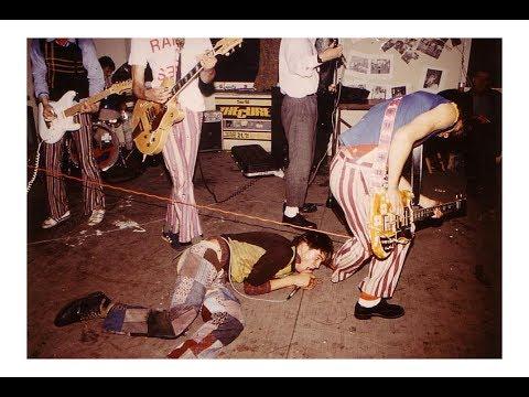 Die Toten Hosen live in Köln 1987
