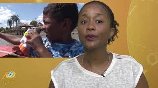 Het 10 Minuten Jeugd Journaal (Suriname / South-America) 15 sept 2017