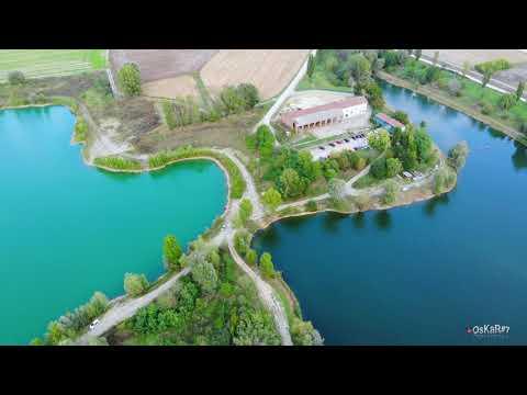 Lago Altafiore Castellazzo Bormida (Al)  Settembre 2019
