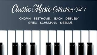 Classic Music Collection Vol.1