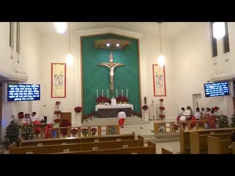 church of the visitacion sf