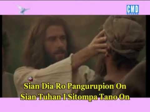 Arvindo Simatupang Rohani Batak vol.2 - HO DO PARLINGGOMAN [Official Music Video]