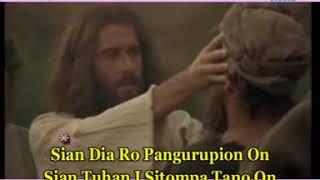 Gambar cover ARVINDO SIMATUPANG - HO DO PARLINGGOMAN [Official Music Video]