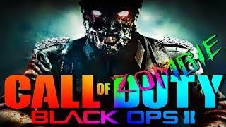 Black Ops 2 🔴 ZOMBIE 👈🤣 NUR für Erwachsene 😲 wegen...du weißt schon