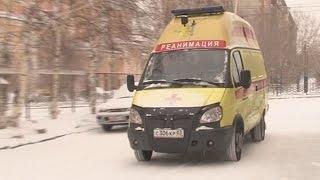 Есть такая профессия: Врач скорой помощи(, 2015-02-17T02:19:28.000Z)