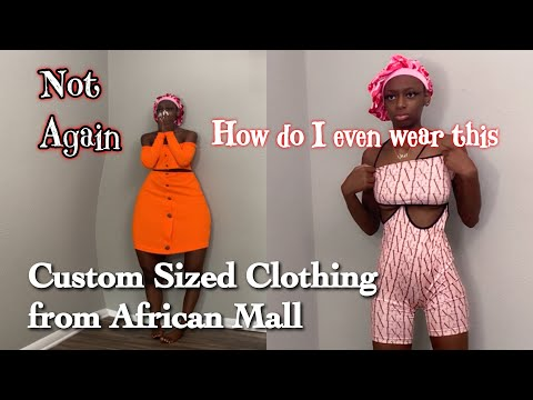 africanmall-back-for-revenge|-clothing-haul-|-nicole-tv
