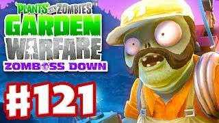 Plants vs. Zombies: Garden Warfare - Gameplay Walkthrough Part 121 - Electrician (Xbox One)