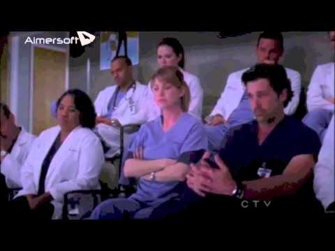 Grey's Anatomy Funny Moments - YouTube